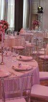 аренда мебели на свадьбу в Украине