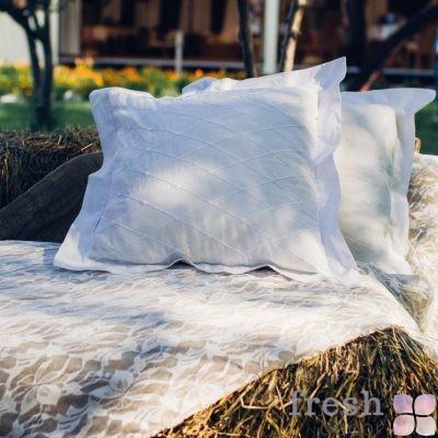 диван из сена