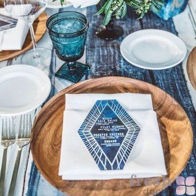 деревянная тарелка в аренду украина