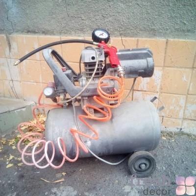 компрессор в прокат