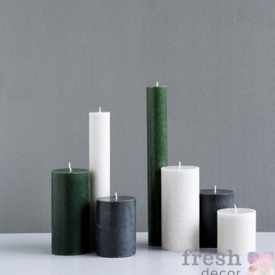 Свечи для домашнего очага