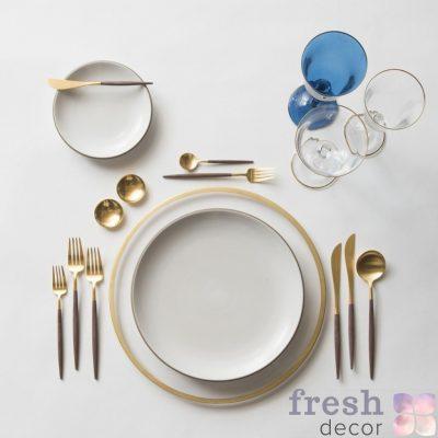 Подстановочные тарелки